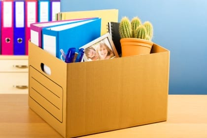 Organise and declutter with Exeter storage
