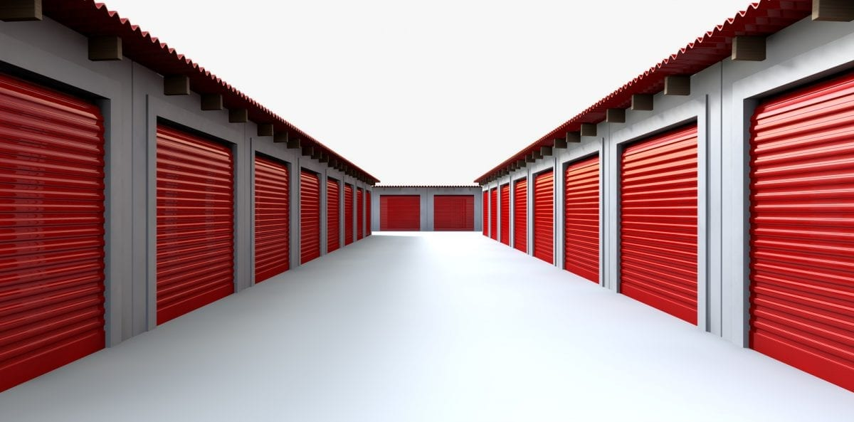 common reasons for using self-storage