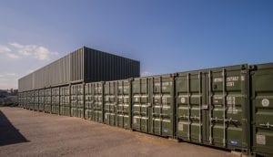 Exeter Self Storage