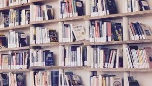Storage Unit Publishers